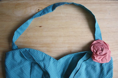 Satin Rose Tutorial