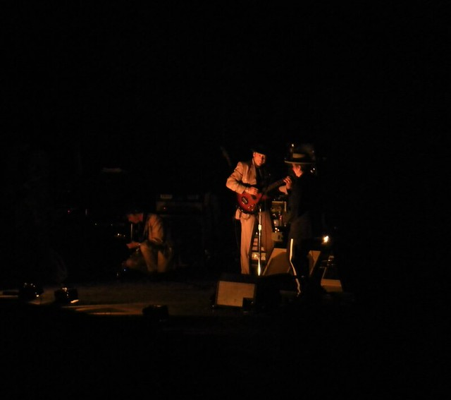 Bob Dylan 8/21/2010