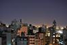 Cada hogar un mundo aparte (juannypg) Tags: argentina luces noche edificios ciudad rosario nocturnas azotea terraza urbanas departamentos hogares