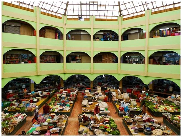 Pasar Siti Khadijah - Aerial View2