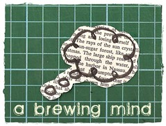 A Brewing Mind