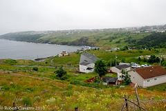 Torbay, Newfoundland (RobertCiavarro) Tags: travel canada newfoundland 2009 torbay