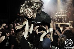 Mountains of Death - Dying Fetus (ProgHippie) Tags: dahlia black mountains metal death mod audience murder fetus dying 2010 the suffocation muotathal mountainsofdeath2010