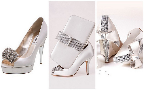 Comfortable Wedding Shoes,