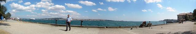 Istanbul Panorama Kabatas