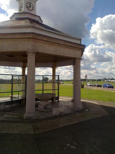 Andrew Gibb Memorial