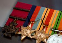 New Zealand War Medals