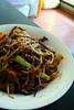 Beef.干煸牛肉丝 (11楼朝北) Tags: chinesefood beef homemade celery 牛肉 豆芽 芹菜 干煸牛肉丝 黄豆芽 随便做 简单吃 家里吃 家里做