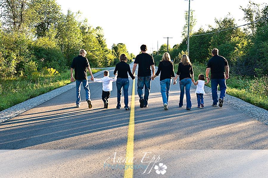 V&F Family