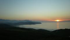 atardecer cantbrico (manolai) Tags: sunset costa atardecer mar agua cantabria cantabrico sanvicentedelabarquera
