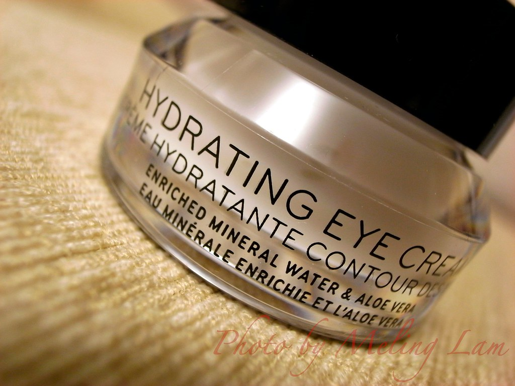 Bobbi Brown Hydrating Eye Cream