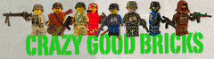 New website! (Da-Puma) Tags: lego website brickarms
