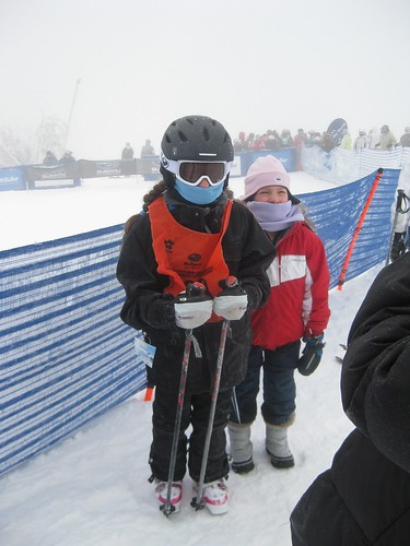 Day 237 - SkierCross