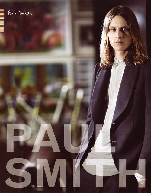 Tomek Szczukiecki0072_Paul Smith FW10(MODELScom)