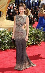 Maria Menounos at the 62nd Primetime Emmy Awards