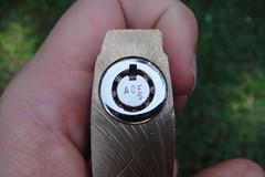 Ace Keyway (DieselDucy) Tags: chicago key lock ace elevator tubular padlock keyway newoldstock