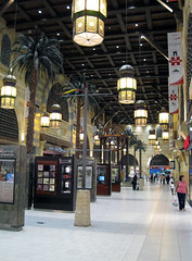 Dubai 2010 (hoomygumb) Tags: mall geotagged dubai uae unitedarabemirates ibn vae geotagging battuta ibnbattutamall vereinigtearabischeemirate are vereingtearabischeemirate canondigitalixus95is geo:lat=2504384233 geo:lon=5511929067