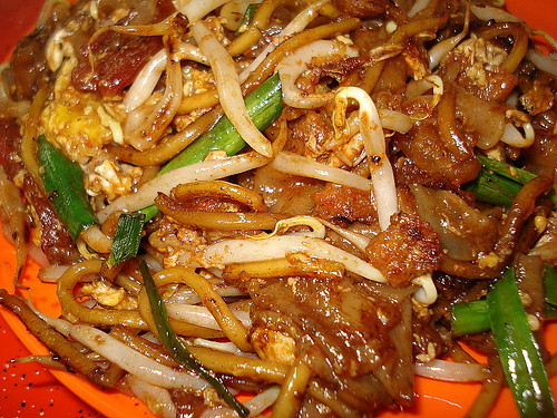Hill Street Char Kway Teow - Still the Best!