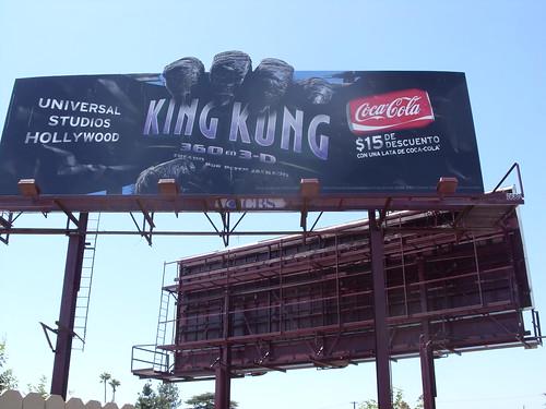 Coke BR News - Coke Blog - Coca-Cola Blog: Two Giants together King