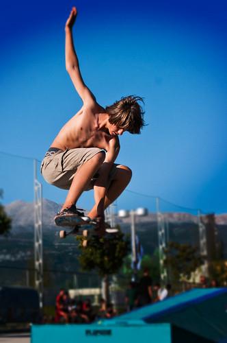 pimp my skate festival