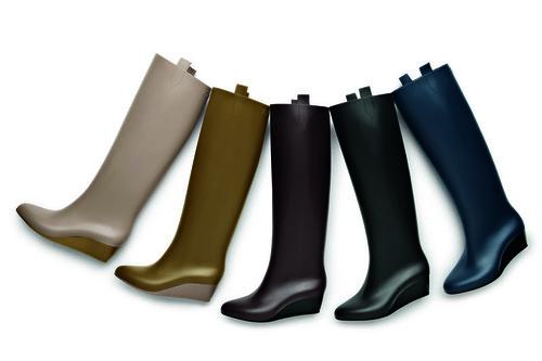 Sofia rain-boots
