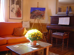 Les Trois Chenes Bed and Breakfast Videix, Limousin, France Sitting Room (LesTroisChenes) Tags: france limousin limoges gite lacharente holidaycottage ladordogne lestroischenesbedandbreakfast angoulemevideix
