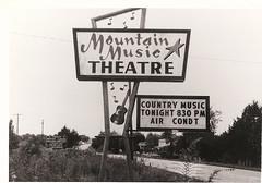 Presleys Old Time Theatre