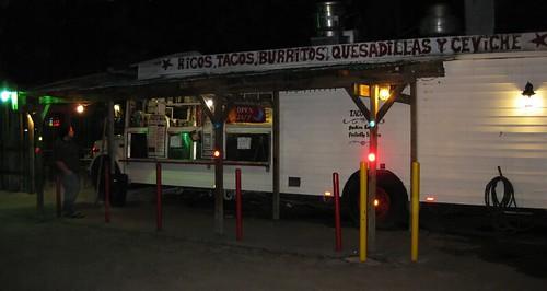 the taco bus