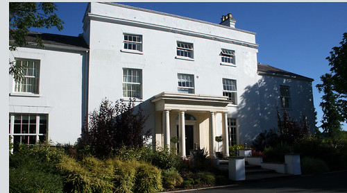 Ludlow Hall