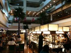 高雄福華飯店早餐
