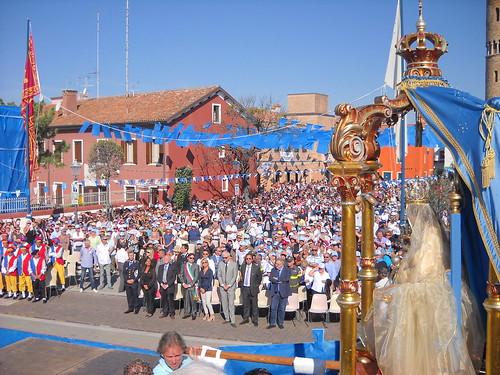 Festa della Madonna dell'Angelo