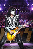 Kiss @ DTE Energy Music Theatre, Clarkston, MI - 09-11-10