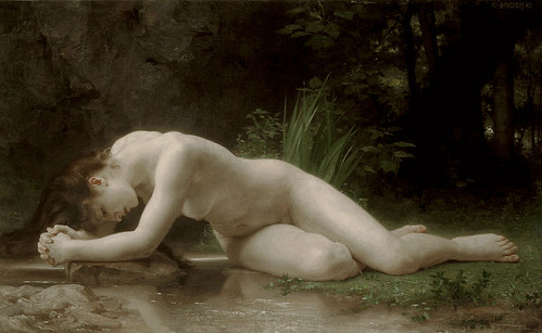 Biblis by Bougereau