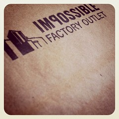 Got my Impossible Bruch film pack!