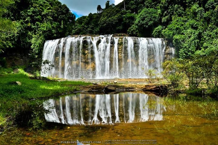 Tinuy-an Falls - Bislig City - Surigao del Sur 11-10 (40)