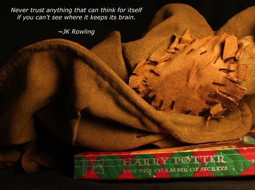 Day 33: So What About the Sorting Hat?