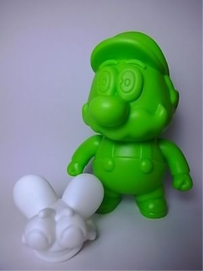 new Gargamel from Wonder Festival 2011