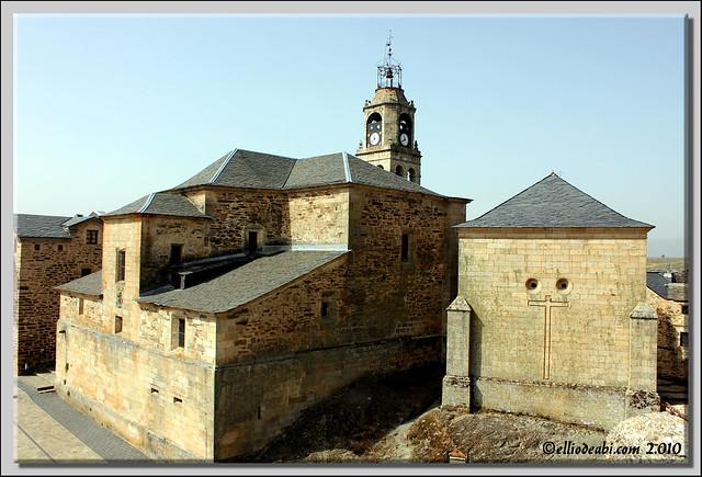 9 Castillo de Puebla