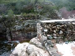 Pont du Mela (620m)