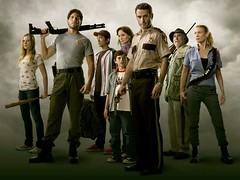 The Walking Dead 1024x768 (melihguney) Tags: walking dead wallpapers amc the duvar kad