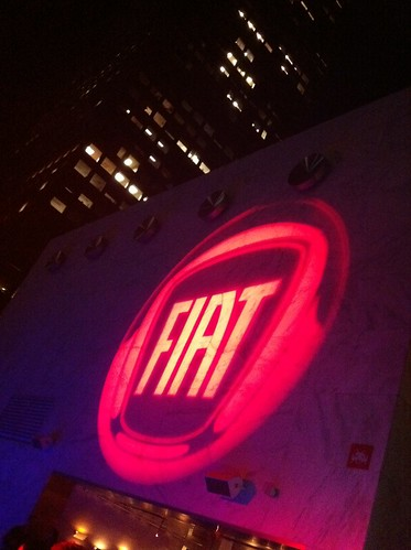 Bob-Boyd FIAT - FIAT bug in LA