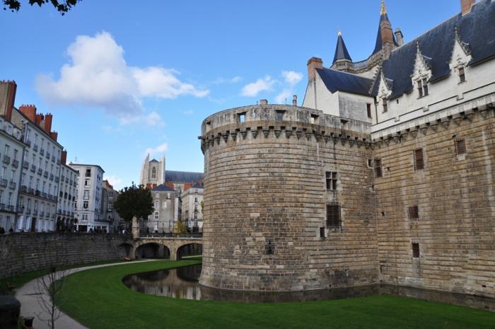 chateau de ducs of bretagne-2