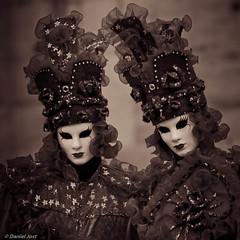 Carnaval Vénitien... por Photos de Daniel