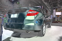 IMG_0495_S (KRoark) Tags: cars michigan january unreal processed overprocessed automobiles northamericaninternationalautoshow 2011