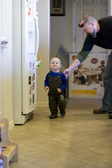 A little assist