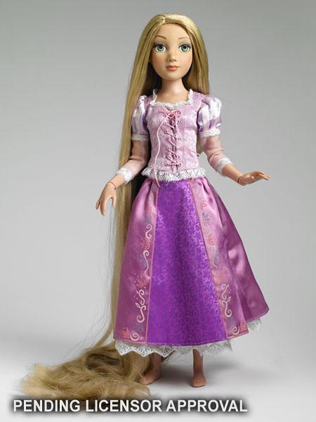 Tonner Rapunzel Doll