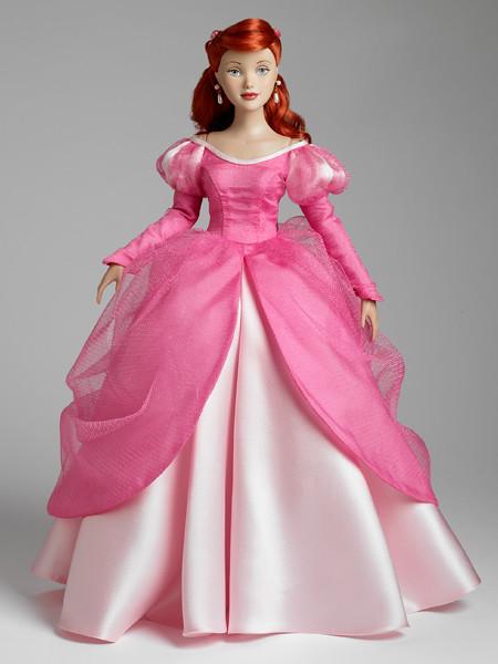 Tonner Ariel Doll