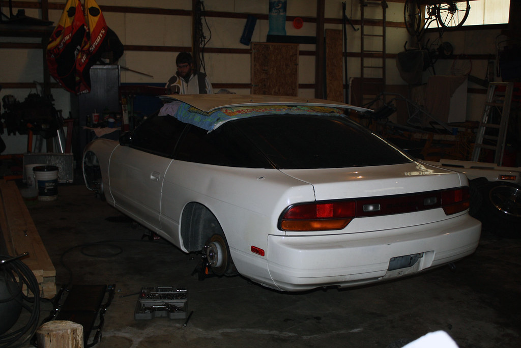 Really Need Help With Some Wiring Zilvianet Forums Nissan 240sx