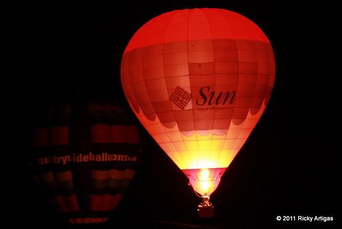 16th Philippine Hot Air Balloon Fiesta