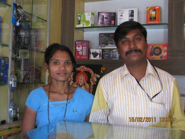 Ms. Usha and Anil - Mr. Broker Online, 98239 49948 - 99225 6414, at Kalewadi Phata Chowk Shop: Buy - Rent - Sell, 1 BHK - 2 BHK - 3BHK Flat, Row House, Shop - at Pimple Saudagar, Pmple Nilakh, Pimple Gurav, Wakad, Aundh Annexe, Baner, Pune!